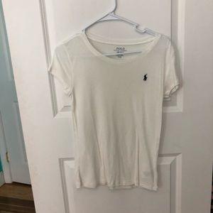 Cute polo Ralph Lauren shirt worn once